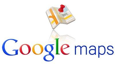 Wirtualna wycieczka w Google Maps