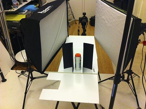 Promocja prototypów urządzeń